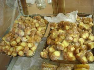 The World\'s Best Doughnut Holes