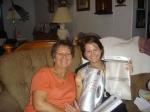 My Mom Got Me A Laminator--Handy-Dandy!