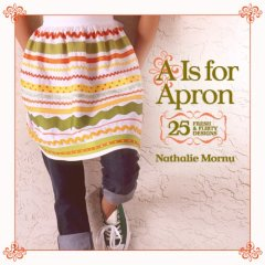 a-is-for-apron