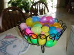 I'm having an Easter Egg hunt THIS weekend--one of mine didn't get one in...know where I can find some good candy still?