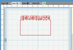 celebrate card project life